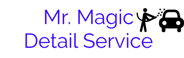 Mr Magic Auto Detailing Service
